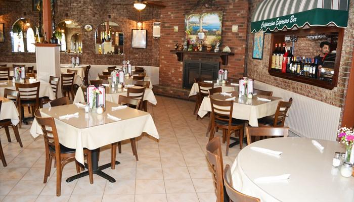 Best Italian Food In Danbury Ct